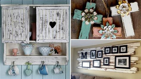 30 amazing diy rustic wood home decor ideas 2017 my