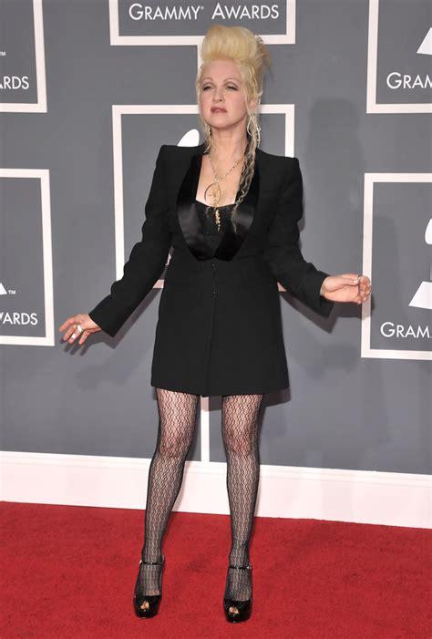 Grammy Awards Cyndi Lauper by Cyndi Lauper Photos Photos 51st Annual Grammy Awards