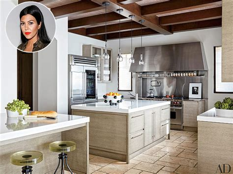 famous kitchens celebrity kitchens