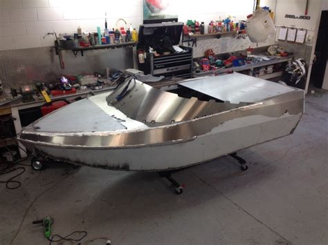 mini jet boat hunting nz 12ft jetboat build page 2