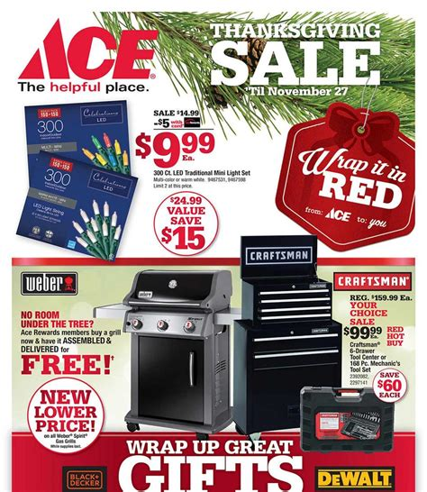 after thanksgiving furniture sales ace hardware black friday sale 2017 thrifty nw