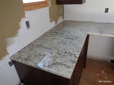 Granite Countertops Waukesha colonial white waukesha wi amf brothers