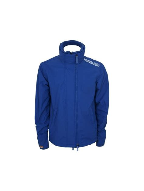 superdry superdry technical windcheater electric