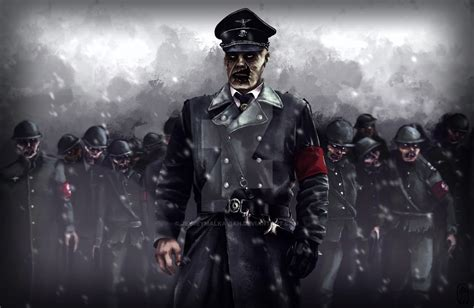 dead snow by jeyjeymalkavian on deviantart