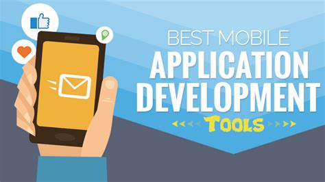 mobile application development tools best mobile application development tools tis india