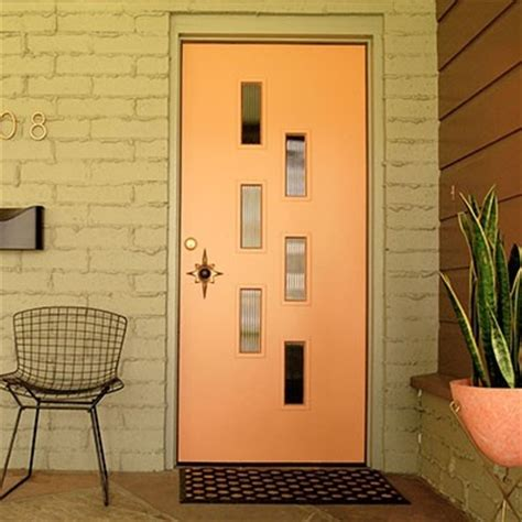 design mid century modern doors sick of the radio