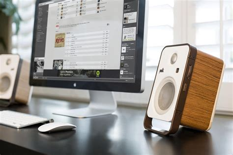 Computer Desk Speakers The 10 Best Computer Speakers Of 2016 Digital Trends