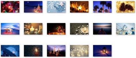 christmas themes pack for windows 7 3 hand picked high quality christmas windows 7 themes skin