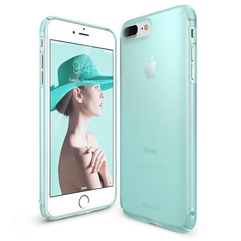 Ringke Slim Mint Iphone 8 Ringke Slim Skal Till Apple Iphone 7 Plus Mint