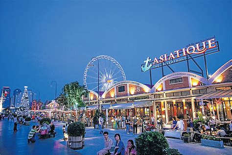 Home Decor Shopping In Bangkok by Asiatique The Riverfront Bangkok Post Lifestyle