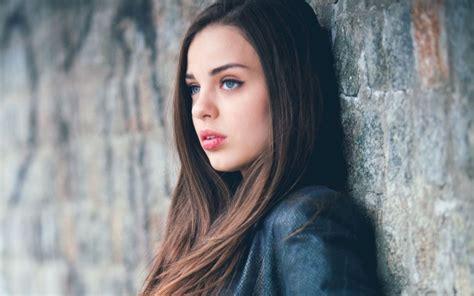 model girl beautiful hd wallpaper widescreen high