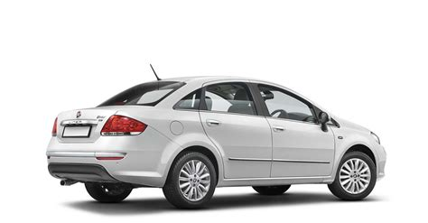 in linea new fiat linea 125 s with 125 ps launched starts at inr 7