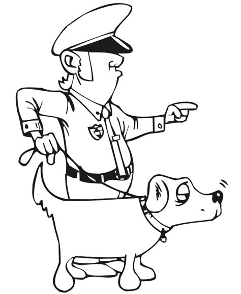 Kids Police Badge Az Coloring Pages Coloring Pages Of Officers