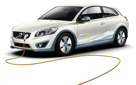 volvo electric car 2011 volvo c30 electric car pictures