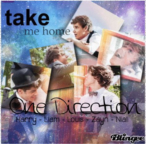 one direction take me home fotograf 237 a 130517745