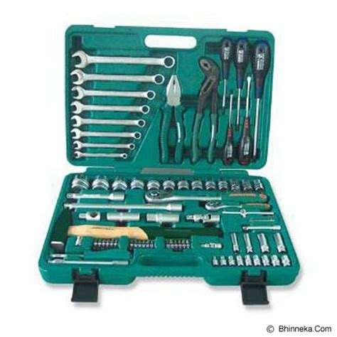 Jual Obeng Set Murah jual jonnesway dr tool kit 77pcs 1 2 inch 1 4 inch