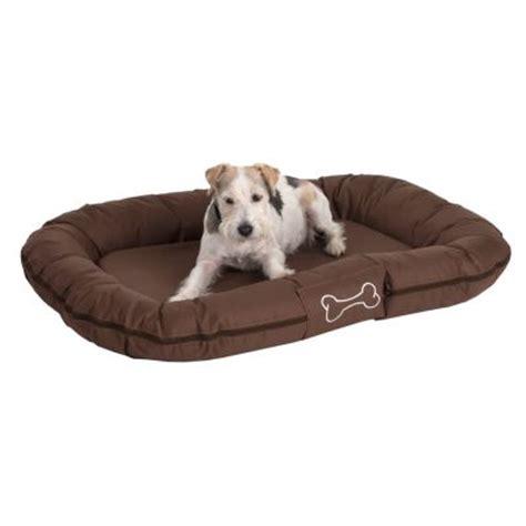 zöllner matratze strong soft coussin pour chien zooplus