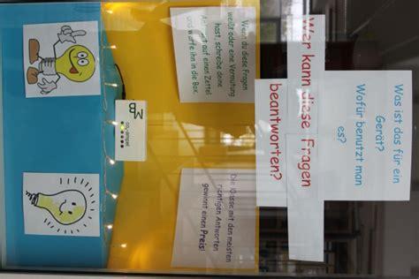 Patena Ag B 5c Box energiesparwettbewerb ernst reinstorf schule