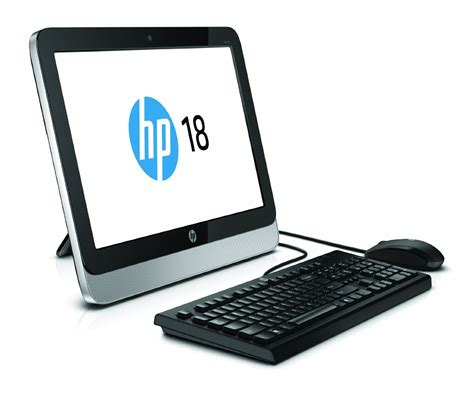 hp all in one recline hp pavilion 18 5010 all in one desktop review