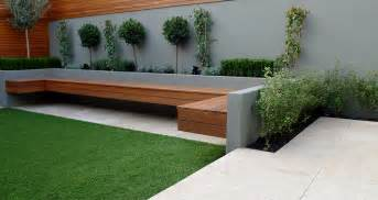 Small Garden Bed Design Ideas Courtyard Garden Design