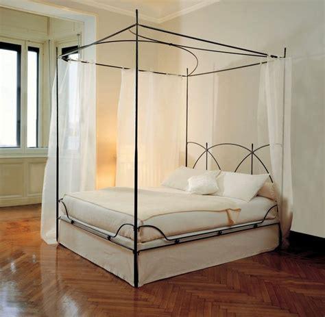 tende per letto a baldacchino oltre 25 fantastiche idee su letti a baldacchino su