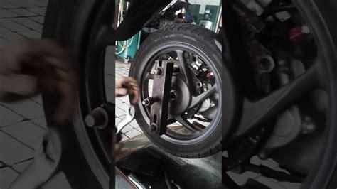 Kunci Roda L 21m Standard alat buka roda blakang motor metik