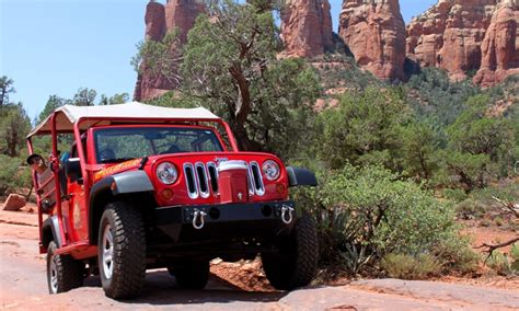 Rock Western Jeep Tours Guided Jeep Tour Rock Western Jeep Tours Groupon
