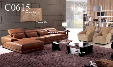 Moderne Ledersofas 339 by Kaufen Gro 223 Handel Moderne Leder Sofa Aus China