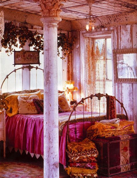 gypsy bedroom bohemian valhalla magnolia pearl ranch for sale
