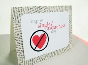 happy singles awareness day quotes quotesgram