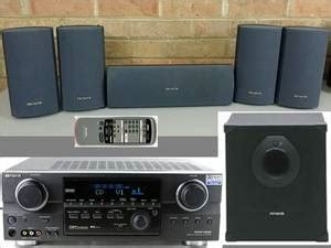 aiwa home theater for sale classifieds