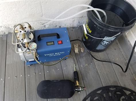 cfos review yong heng bar psi air compressor
