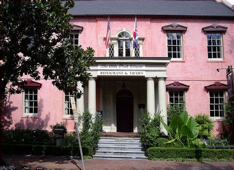 The Olde Pink House History by 17 Best Images About Restaurants On Charleston