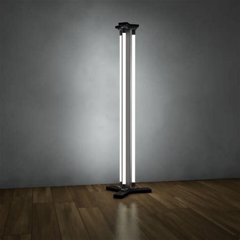 floor lights for living room living floor l 3d model
