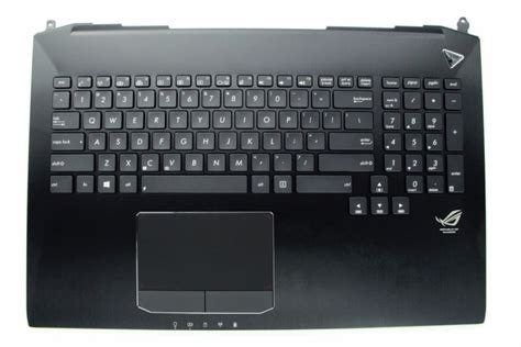 Asus Rog Laptop Keyboard Price asus black backlight rog keyboard asus accessories
