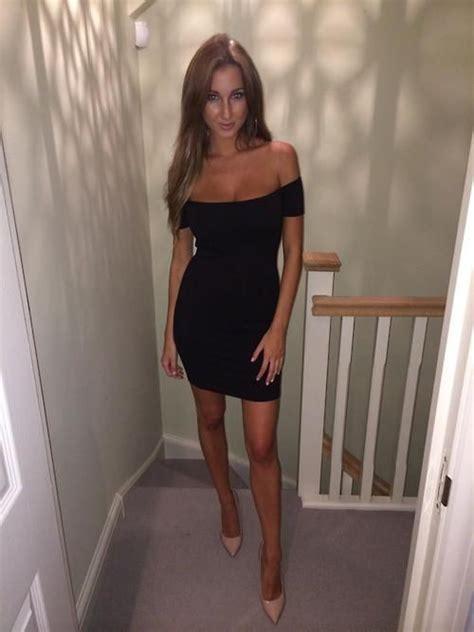 Skirt Lancip Black 24 best just the black dress images on
