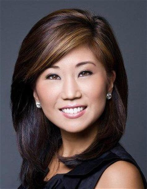 annie yu: reporting live from the nation's capital | the