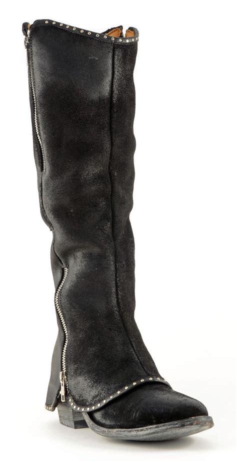 gringo boots womens gringo josefa boots black style l1264 2