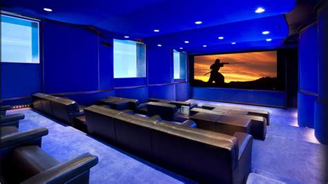a at the advanced home theater systems