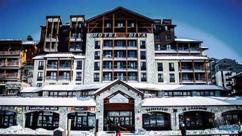 hotel le tignes i ski co uk hotel tignes