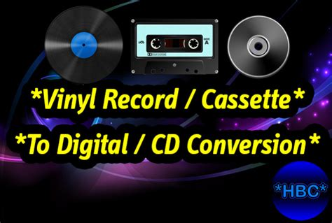 convert cassette to cd convert vinyl records and audio cassettes to digita