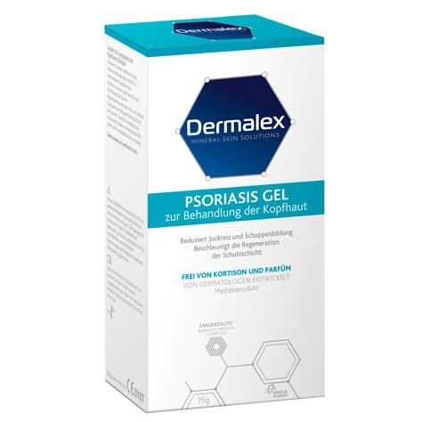 dermalex 174 psoriasis gel shop apotheke