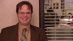 Dwight Office by This Gal Is Reeling In Dudes Simply By Using Dwight