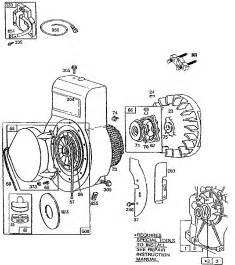 5 hp briggs and stratton engine diagram 5 get free image about wiring diagram