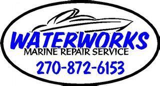 boat repair taylorsville ky waterworks boat repair taylorsville ky 40071 270 872 6153