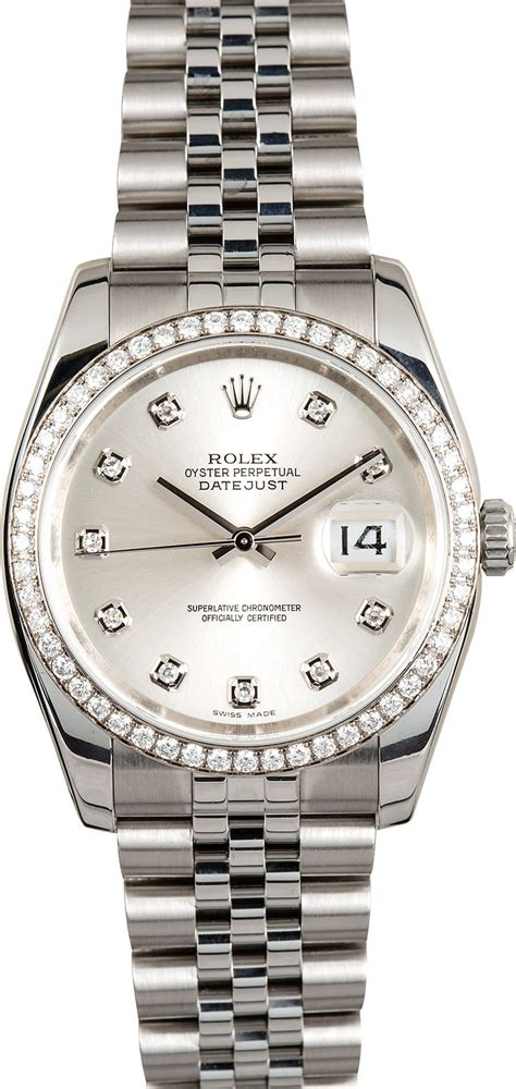 Rolex Oyster Perpetual Date Just Glw rolex datejust 116244 bezel