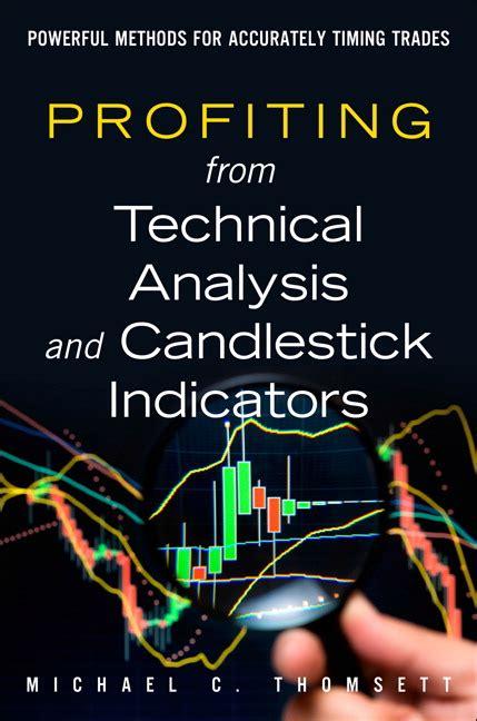 Stock Profits Michael C Thomsett thomsett profiting from technical analysis and