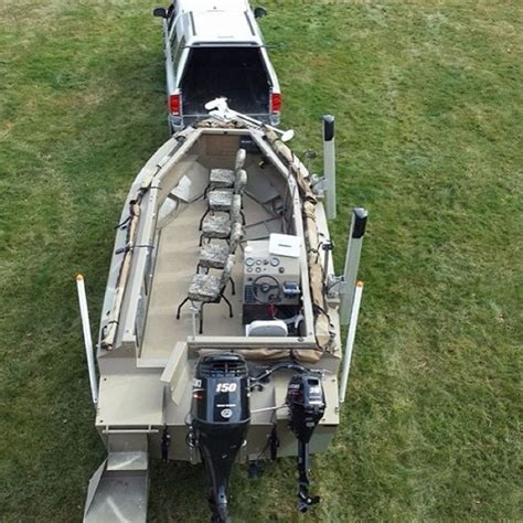 duck hunting and fishing boats best 25 duck hunting boat ideas on pinterest duck boat