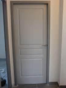 peinture des portes interieures debut avril 2011
