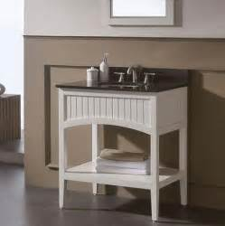 beadboard bathroom vanities a cottage style for a larger